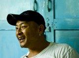 Bali 9 member Andrew Chan.