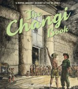 The cover of <i>The Changi Book</i>.