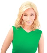 Pastor Paula White is credited by senior evangelicals with kindling Donald Trump's relationship with God.