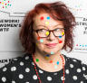 Artist Deborah Kelly calls out manspreading in novel Instagram exhibition