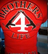 Brothers for Life , the notorious gang founded by Bassam Hamzy