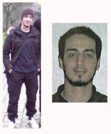 Suspect Najim Laachraoui died in the Brussels airport bombing.