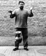 Ai Weiwei Dropping a Han Dynasty Urn.