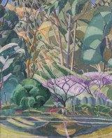 Grace Cossington Smith - Trees