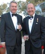 Peter Stephens and Stephen Brady.