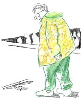Illustration: Oslo Davis.