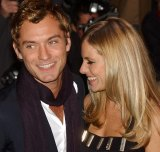 Sienna Miller and Jude Law's on again/off again relationship was fodder for the gossip mags and tabloids.
