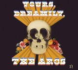 <i>Yours, Dreamily</i> by the Arcs.