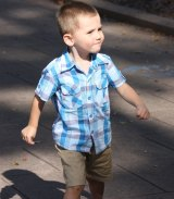 Ongoing search: William Tyrrell has been missing since September 2014.