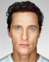 Matthew McConaughey gained 20 kilos for his role in <i>Gold</i>.