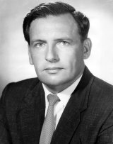 Tom Lewis, MP for Wollondilly and premier of NSW in 1975-76.