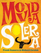 Movida Solera, designed by Daniel New and published by Lantern.