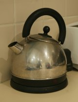 The tea-loving UK accounts for a third of all EU kettle sales, despite having just 11 per cent of the population.