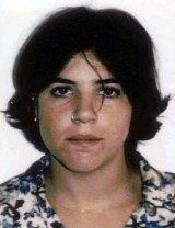 Jennifer Capriati after her arrest in 1994.