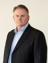 Former Labor leader Mark Latham, who was being sued by Lisa Pryor.