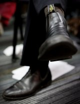 R.M. Williams boots are a part of country life in Australia