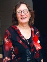 Janet Mackenzie