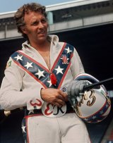 Being Evel: lasting impact.