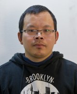 Chinese journalist Li Xin, who disappeared in Thailand and is now in Chinese custody.