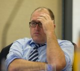 Tim Williams has asserted the presentation reflected only his personal views.