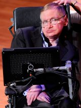 "Theoretical physicist Stephen Hawking has warned that ""the development of full artificial intelligence could spell the end of the human race""."