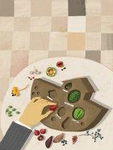 <i>Petros Bouloubasis/The Illustration Room</i>