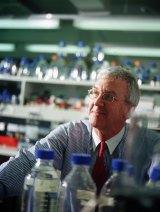 Queensland Chief Scientist Geoff Garrett.