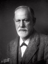 Dismissive: Sigmund Freud declared the clitoral orgasm 'infantile and immature'.