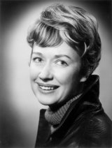 Betty Lucas.