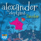 Pat Davern has released an album based on his father James' children's book <i>Alexander The Elephant in Zanzibar</i>.