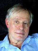 Serge Liberman, doctor and writer.