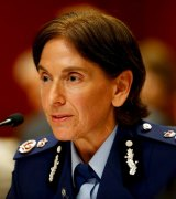 Deputy Commissioner Catherine Burn