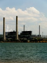The AEMO says NSW's energy reliability is at greater risk following the planned shutdown of the Liddell power plant in 2022.