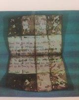 Bloody suicide note found on Farhad Jabar CRIME