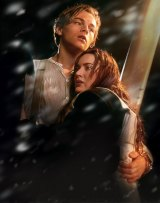For many of us 'Titanic' means our hearts will go on.