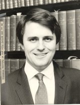 After 'buckling down', Malcolm Turnbull returned to Sydney 'having used Oxford well', according to a report card.