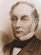 Hamilton Hume first discovered a route from Sydney to Melbourne in 1824.