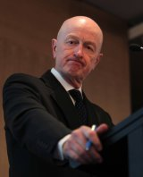 Reserve Bank governor Glenn Stevens has to balance overheated property markets in Sydney and Melbourne with the needs of the wider economy.