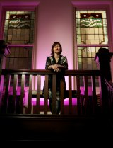 Krystal Evans aims for women scientists' genius to be hidden no longer.