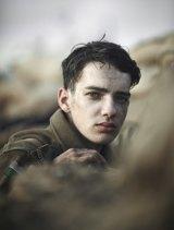 Kodi Smit-McPhee in <i>Gallipoli</i>.