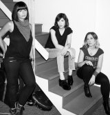 Sleater-Kinney will wind up the All About Women event at the Sydney Opera House on Sunday, March 6.