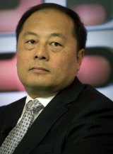 Hony Capital president John Zhao has investments interests including film making.