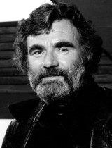 Ian Turner in 1978.
