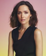 Rose Byrne will play a live-action role in <i>Peter Rabbit</i>.