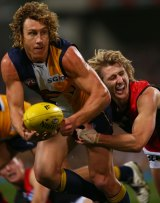 Priddis has had another outstanding season.