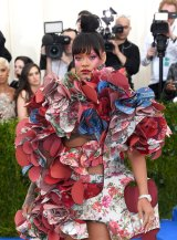 The NGV Gala is being billed as Melbourne's answer to the Met Gala, minus Rihanna.