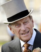 Bob Carr says it's sad that Prince Philip has been unwillingly caught up in the uproar over knighthoods.