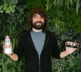 TerraCycle CEO Tom Szaky, saving the planet one lipstick tube at a time.