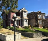 Angelino Heights is enjoying a revival.