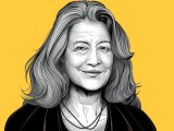 Martha Argerich's story is one of a ferocious natural genius. Illustration by Cristiano Siqueira